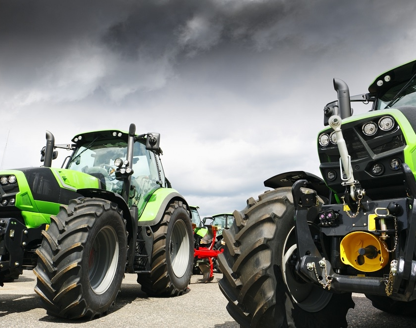 Agriculture and Equipment Manufacturers